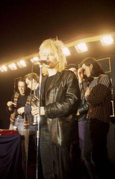 Thom Yorke - #Radiohead - Brat Awards 1994