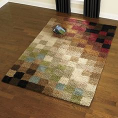 Fazzle Shag Rug from Home at Five®
