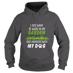 Gardening Shirt Garden And Hangout With My Dog Graphic Tee #gift #ideas #Popular #Everything #Videos #Shop #Animals #pets #Architecture #Art #Cars #motorcycles #Celebrities #DIY #crafts #Design #Education #Entertainment #Food #drink #Gardening #Geek #Hair #beauty #Health #fitness #History #Holidays #events #Home decor #Humor #Illustrations #posters #Kids #parenting #Men #Outdoors #Photography #Products #Quotes #Science #nature #Sports #Tattoos #Technology #Travel #Weddings #Women