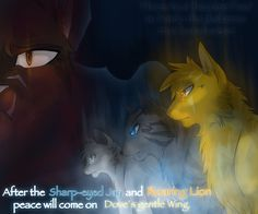 The Power Of Three by RiverSpirit456 on DeviantArt