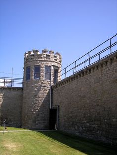 Image result for prison tower Towers, Prison, Louvre, Mansions, House Styles, Building, Crime, Travel, Image