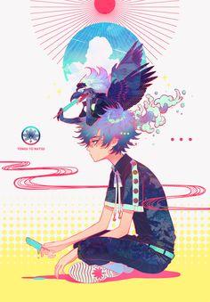 Fantasy Character Design, Character Design Inspiration, Character Art, Anime Art Girl, Manga Art, Pretty Art, Cute Art, Character Illustration, Illustration Art