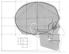 Foundation Figure: Day 16, Skull