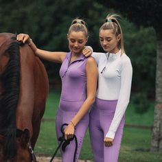Equestrian Outfits, Yoga Shorts, Jodhpur, Black Heart, Horse Riding, Active Wear, Lavender, Beautiful Women, Horses