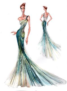 Blanka Matragi design