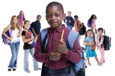 The weighty issue of backpacks (Pocono Record)