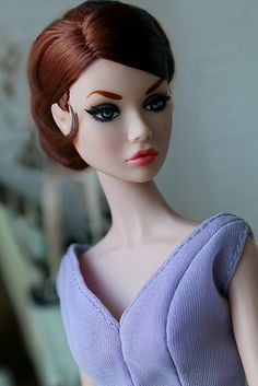 Sweet in Switzerland Poppy Parker | Flickr - Photo Sharing!
