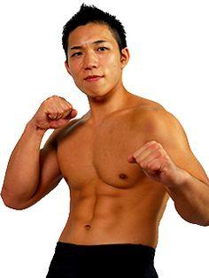 小松 洋平|選手名鑑|DataBase|新日本プロレスリング