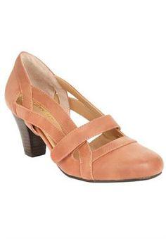 Dress Flex Abby Pumps by Comfortview® | Plus Size Shoes & Accessories | Jessica London