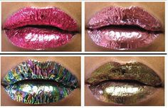 Monroe Misfit Makeup | Beauty Blog: Review: Get Katy Perry's Lips with Glitzy…