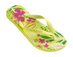 Havianas flip flops