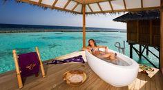 Vakarufalhi Island Resort Maldives Vacation, Relaxation Techniques, Island Resort, Outdoor Decor