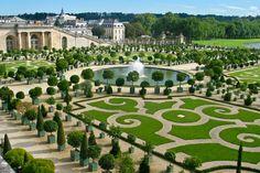 Castle Versailles - France