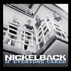Nickelback - If Everyone Cared piano sheet music. More free piano sheets at www.pianohelp.net