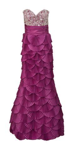 abanico rosa