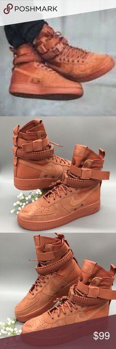 45 Best Nike SF AF1 images | Nike sf af1, Nike, Me too shoes