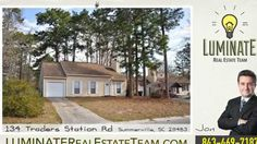 Sangaree Homes For Sale Summerville SC | 134 Traders Station Rd