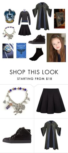 """""""Skye"""" by kiki-lucky1 ❤ liked on Polyvore featuring Charlotte Russe and River Island"""