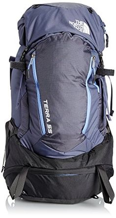 The North Face Terra 55 Womens Backpack