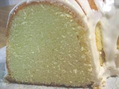Elvis Presleys Favorite Whipping Cream Pound Cake Recipe - Food.com