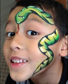 #kids #facepainting #facepaint