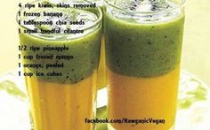 Detox Cleanse: Cleanliness Is Next To Healthiness
