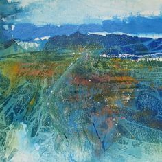Resultat d'imatges de ann blockley watercolour