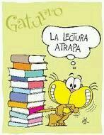 Gaturro es un gato marrón, con unos grandes cachetes amarillos. Es el personaje elegido para promocionar la Maratón de Lectura organizada por la Fundación Leer. I Love Books, Books To Read, Best Seller Libros, Spanish Jokes, Bilingual Education, World Of Books, Favorite Pastime, I Love Reading, Conte