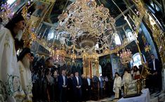 Visit to Mount Athos Places To Visit, Ceiling Lights, Russia, Greece, Travel, History, Greece Country, Viajes, Historia