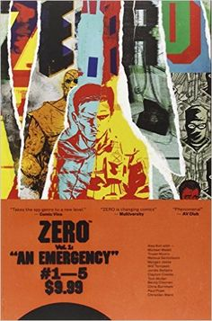 Zero Volume 1- An Emergency TP http://www.bookscrolling.com/the-best-graphic-novels-of-2015-a-year-end-list-aggregation/