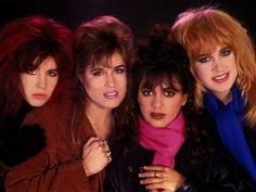 The Bangles, 1987