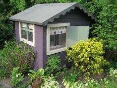 Gartenhaus schwedenstil  gartenhaus schwedenstil schöne gartenideen | Garten | Pinterest ...
