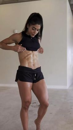 Gym Workout Chart, Flat Belly Workout, Gym Workout Tips, Butt Workout, Workout Videos, Army Workout, Cardio Challenge, Killer Workouts, Workout Results