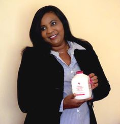 Making it big with Forever Products! Meet Betty Sakala Serra who is one of  Zambia's best sales lady for forever products To get the full interview go to our website beautyworldzambia.com