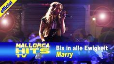 Marry – Bis in alle Ewigkeit – live bei der Seepark 6 Mallorca Schlagerparty in Pfullendorf. Marry hat mit Ihrem Auftritt und ihren 2 Tänzern das Zelt mal wieder zum kochen gebracht. http://mallorcahitstv.de/2014/07/marry-bis-in-alle-ewigkeit-seepark6/