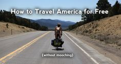 Friend of a friend of mine, Rob Greenfield teaches us how to travel for free and help those around us while traveling. Such a positive inspiration. There needs to be more people in this world like him.