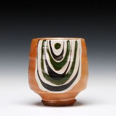 Brandon Phillips - Wood-fired stoneware