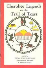 Previous pinner: Cherokee Legends and the Trail of Tears