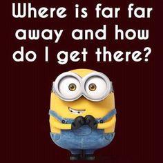 24 Funny Minion Quotes   #minionquotes #funnyminions #minionpics #minionpictures #despicableme
