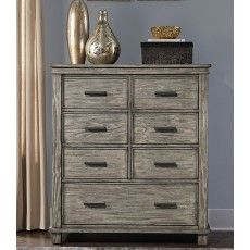 A America Furniture Glacier Point Queen Storage Bed In Greystone Glpgr5031 Code Univ20 For 20 Off In 2021 Bedroom Collection Wood Bedroom Furniture America Furniture