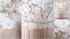 Gown of the Month: BT16-12 | Enzoani