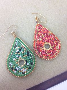 earrings inspiration