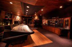 Paramount Recording - Studio C