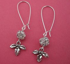 DECK THE HALLS by MimiJewels on Etsy, $8.00
