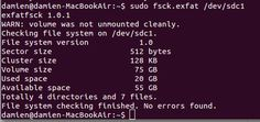 How to Format External Hard Disk to exFAT Filesystem in Ubuntu #linux