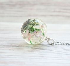 Your place to buy and sell all things handmade Beautiful Nature Scenes, Recycled Jewelry, Stainless Steel Chain, Land Art, Lilac, Silver Rings, Jewelry Making, Pendants, Brooch