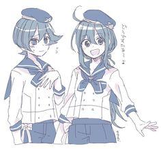 Nikkari Aoe, Japanese Games, Ensemble Stars, Touken Ranbu, Katana, Akita, Cartoon, Manga, My Favorite Things