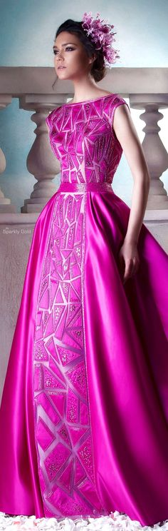 43 Ideas Wedding Reception Dress Pink Rehearsal Dinners For 2019 Lovely Dresses, Beautiful Gowns, Beautiful Outfits, Beauty And Fashion, Pink Fashion, Dress Fashion, The Dress, Pink Dress, Rosa Style