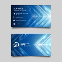 48 best business card templates plantillas images on pinterest 20 elegantes plantillas para tarjetas de visita 500 resubidas custom business cardsbusiness card templatesbusiness cheaphphosting Choice Image