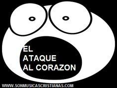 El Ataque Al Corazon